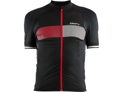 CRAFT Herren Shirt Verve Glow Jersey Schwarz