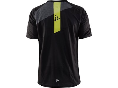 CRAFT Herren Shirt Verve XT Jersey Schwarz