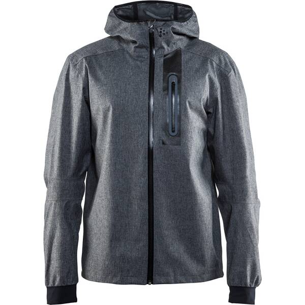 CRAFT Herren Regenjacke Ride Rain Jacket