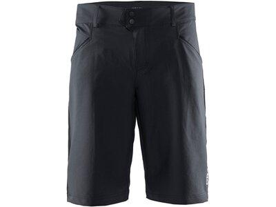 Herren Shorts Schwarz