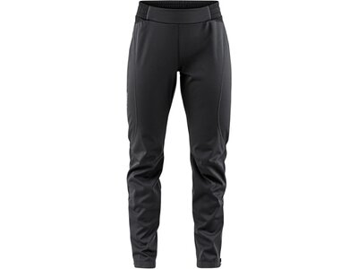 CRAFT Damen Hose Force Pants W Schwarz