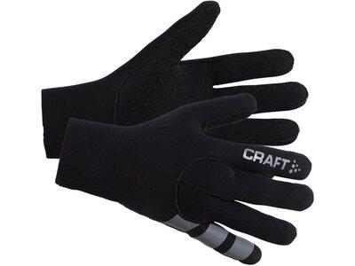 CRAFT Herren Handschuhe NEOPRENE GLOVE 2.0 Schwarz