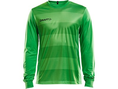 CRAFT Herren Torwarttrikot PROGRESS GK LS JERSEY Grün
