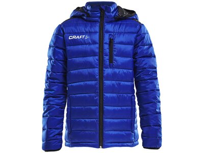 CRAFT Kinder Jacke CRAFT ISOLATE Blau