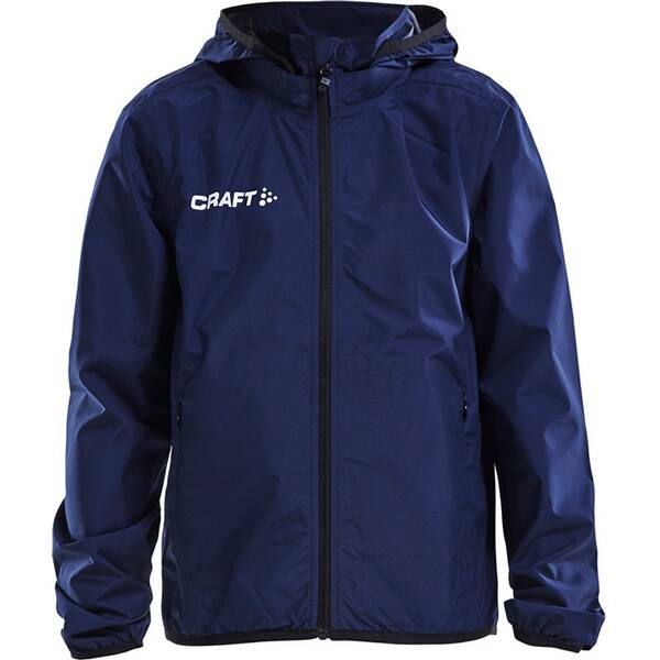 CRAFT Kinder Regenjacke