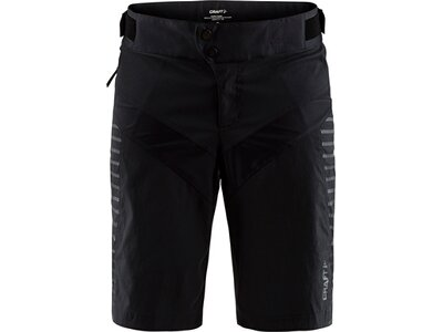 CRAFT Damen Shorts EMPRESS XT Schwarz