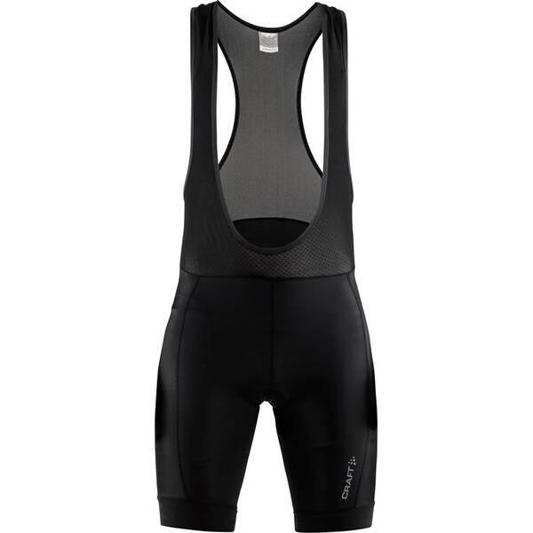 CRAFT Herren Bike-Hose RISE BIB | Sportbekleidung > Sporthosen > Fahrradhosen | CRAFT