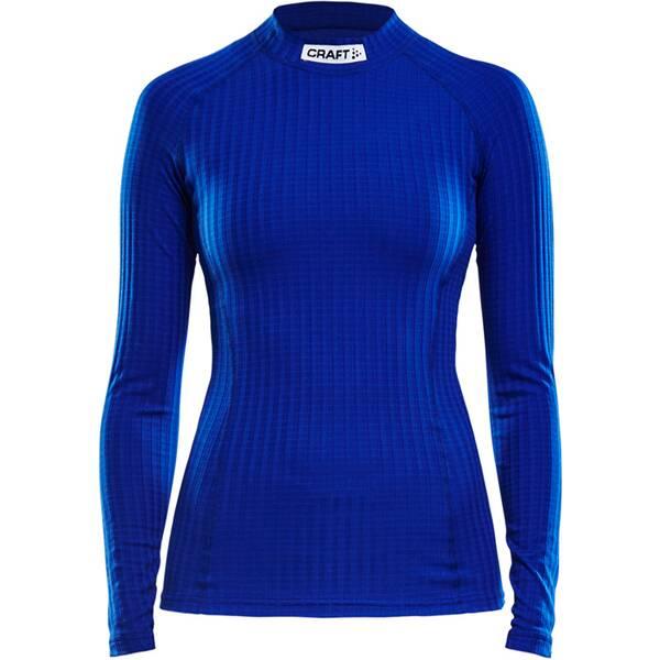 CRAFT Damen Unterhemd PROGRESS BASELAYER CN LS