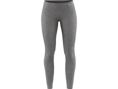 CRAFT Damen Unterhose ESSENTIAL WARM Grau