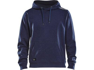 CRAFT Herren Kapuzensweat COMMUNITY Blau