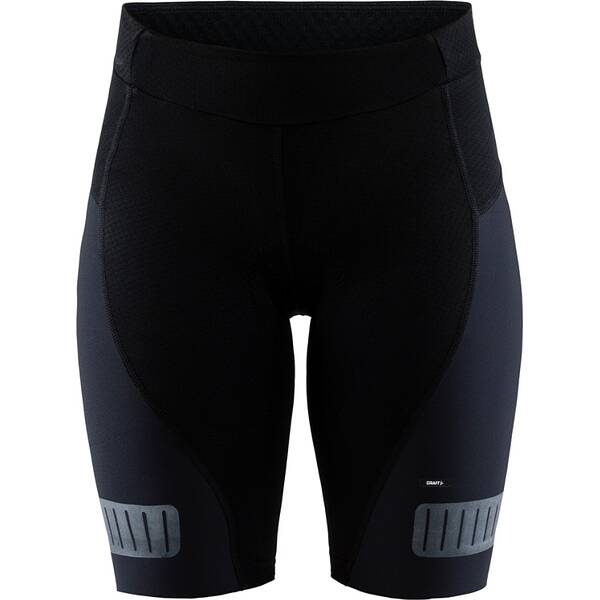 CRAFT Damen Bike-Shorts HALE GLOW