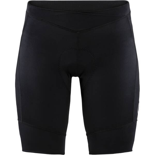 Hosen - CRAFT Damen Bike Shorts ESSENCE › Schwarz  - Onlineshop Intersport