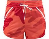 Vorschau: CRAFT Damen Shorts DISTRICT WCT HIGH WAIST