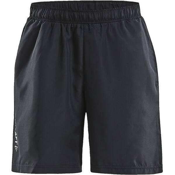 Hosen - CRAFT Damen Shorts RUSH › Schwarz  - Onlineshop Intersport