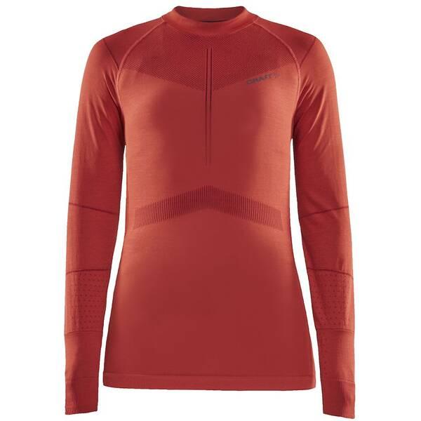 CRAFT Damen Unterhemd Active Intensity CN LS W