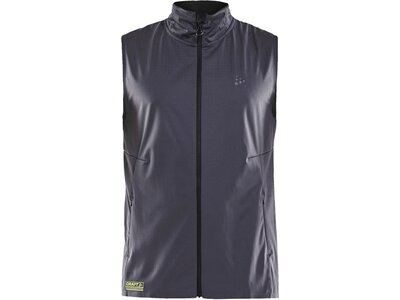 CRAFT Herren PURSUIT PACE VEST Grau