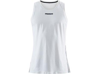 CRAFT Herren Shirt Vent Mesh Weiß