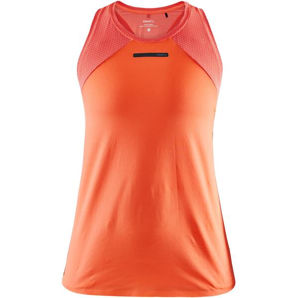 CRAFT Damen Vent Mesh Singlet