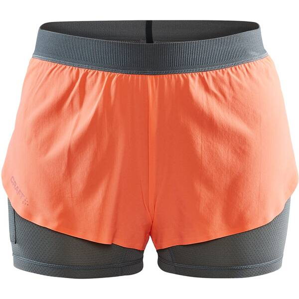CRAFT Damen Vent 2in1 Racing Shorts