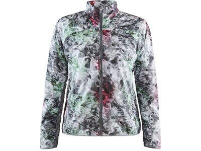 CRAFT Damen Vent Pack Jacket Grau