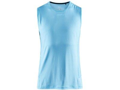 CRAFT Herren Shirt ADV ESSENCE SL Blau