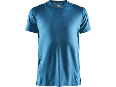 CRAFT Herren Shirt ADV ESSENCE SS Blau