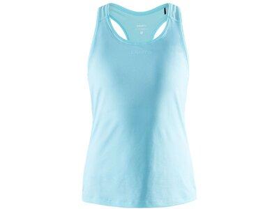 CRAFT Damen Shirt ADV ESSENCE SINGLET Blau
