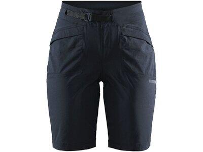 CRAFT Damen SUMMIT XT Shorts with Pad Schwarz