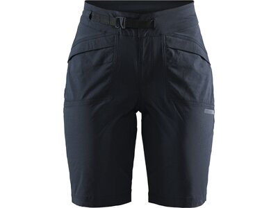 CRAFT Damen SUMMIT XT Shorts with Pad Schwarz