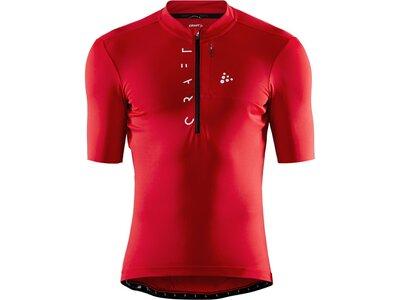 CRAFT Herren Shirt TRAIN Pack Jersey Rot