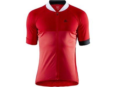 CRAFT Herren Shirt ADOPT Jersey Rot
