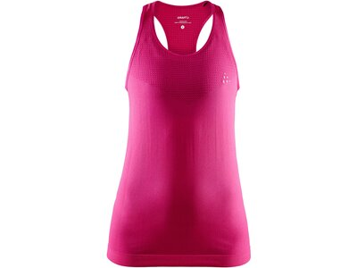 CRAFT Damen Unterhemd Fuseknit Light Pink