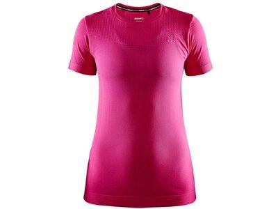 CRAFT Damen Unterhemd Fuseknit Light RN Pink