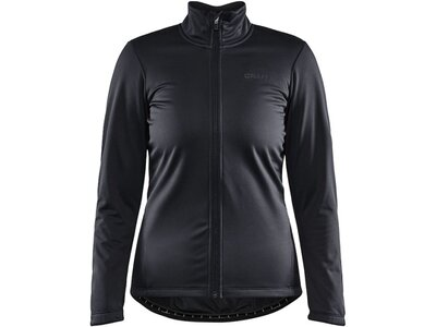 CRAFT Damen Jacke Core Ideal Jacket 2.0 W Schwarz