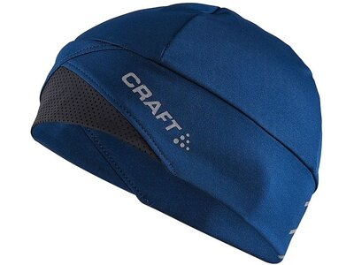 CRAFT Mütze ADV Lumen Fleece Hat Blau