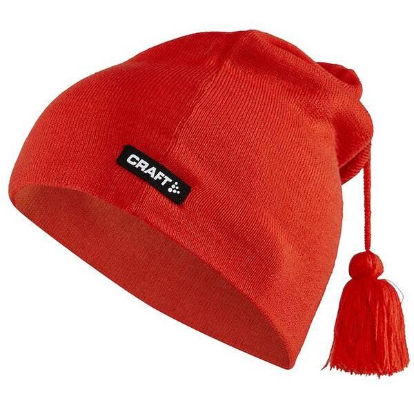 CRAFT Herren CORE CLASSIC KNIT HAT
