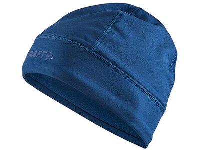 CRAFT Mütze Core Essence Thermal Hat Blau
