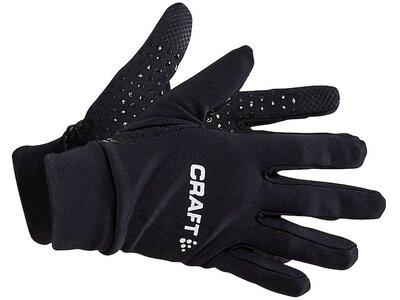 CRAFT Herren Handschuhe TEAM Schwarz