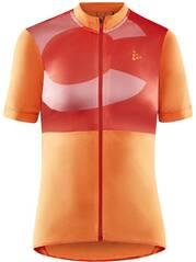 CRAFT Damen T-Shirt CORE ENDUR LOGO JERSEY