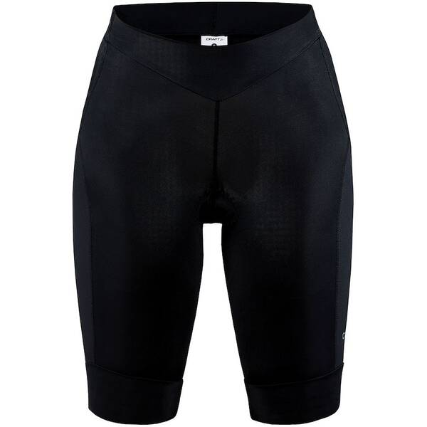 Hosen - CRAFT Damen Shorts CORE ENDUR SHORTS › Schwarz  - Onlineshop Intersport