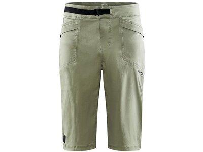 CRAFT Herren Shorts CORE OFFROAD XT Grau