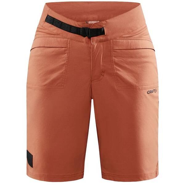Hosen - CRAFT Damen Shorts CORE OFFROAD XT › Braun  - Onlineshop Intersport
