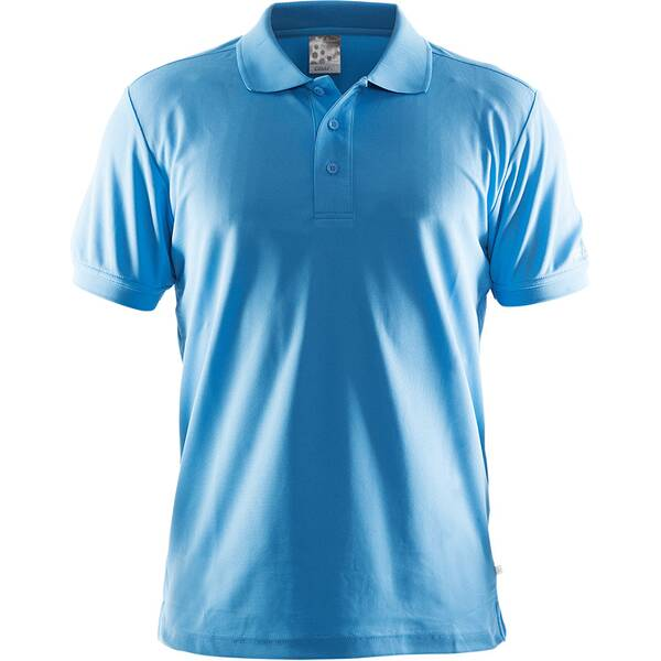 CRAFT Herren Polo Classic Polo