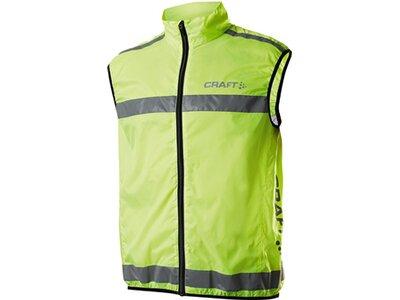 CRAFT Herren Visibility Vest Grün