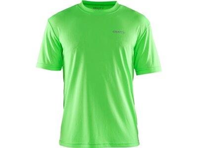 CRAFT Herren T-Shirt PRIME Grün