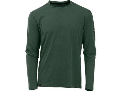 MAUL Herren Shirt KOEnigstuhl SP fresh - 1/1 T Grün