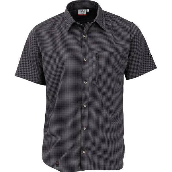 MAUL Herren Irschenberg 1/2 Hemd elastic