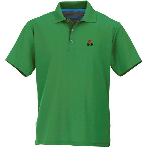 MAUL Herren Spiez fresh 1/2 Poloshirt