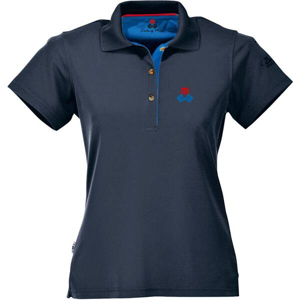 MAUL Damen Aeschi fresh 1/2 Poloshirt