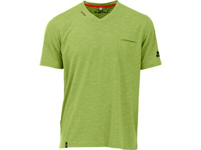 MAUL Herren Ravensburg Funkt. T-Shirt Grün
